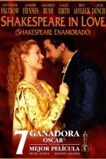 Shakespeare enamorado