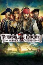 Piratas del Caribe. En mareas misteriosas