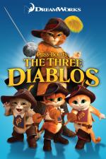 El gato con botas: Los tres diablos