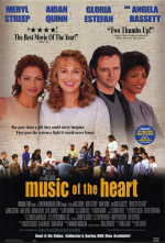 Música del corazón