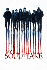 My Soul to Take - Il cacciatore di anime