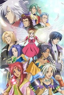 Koi suru tenshi angelique