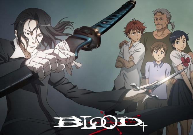 Sangue +