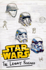 Star Wars: The Legacy Revealed