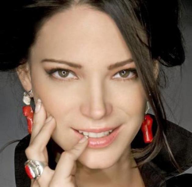 Alison Roca