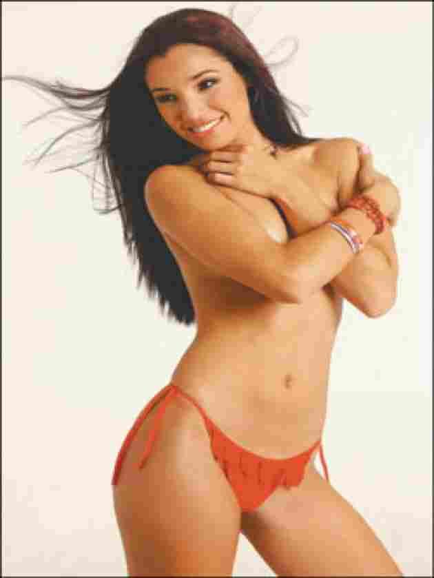 Angelica Olavarría