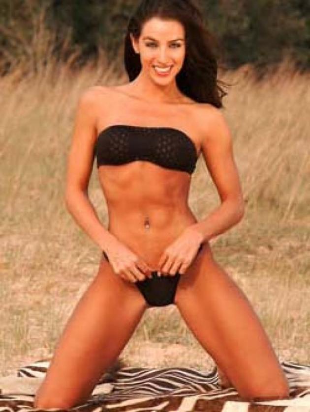 Carla Moron