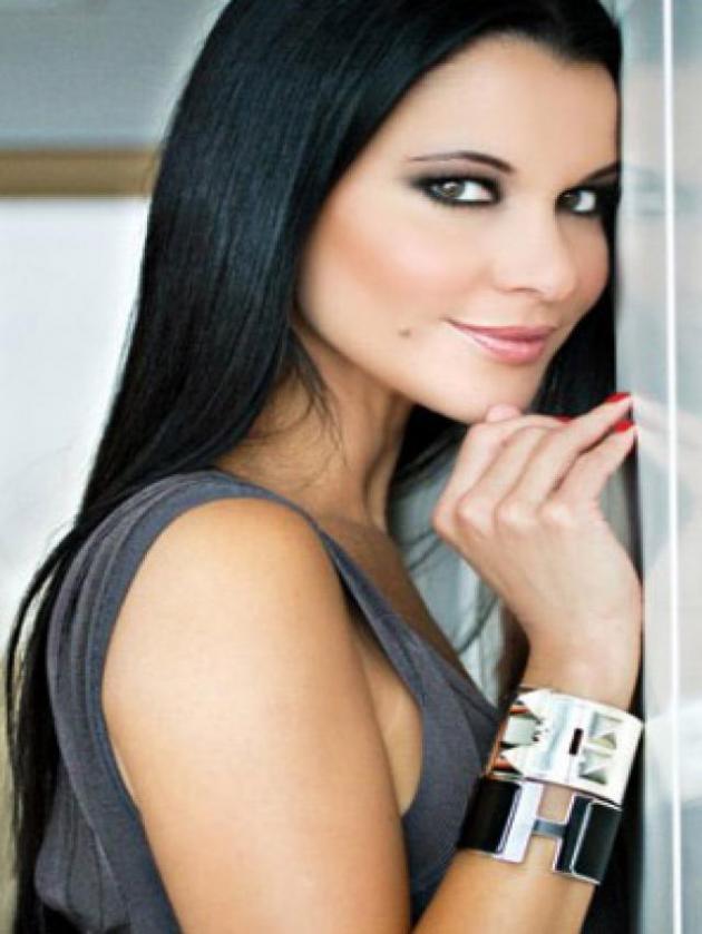 Martha Elena Gutierrez