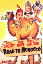 Road to Morocco