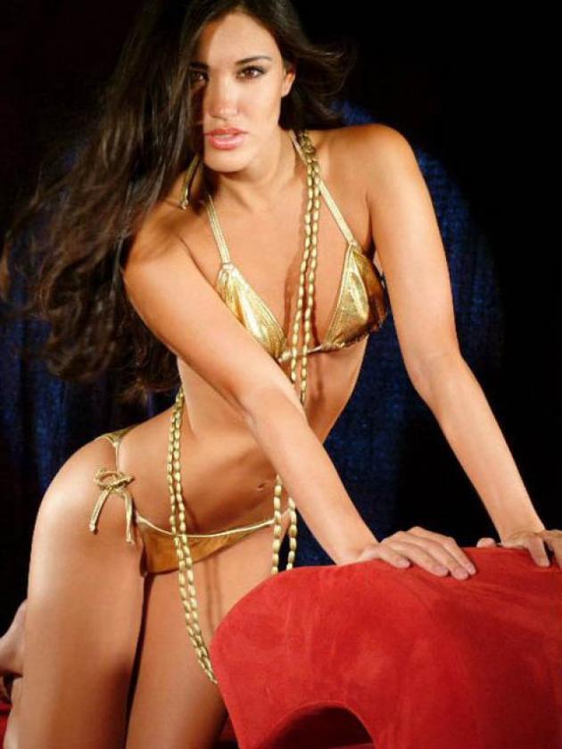 Sandra Manrique