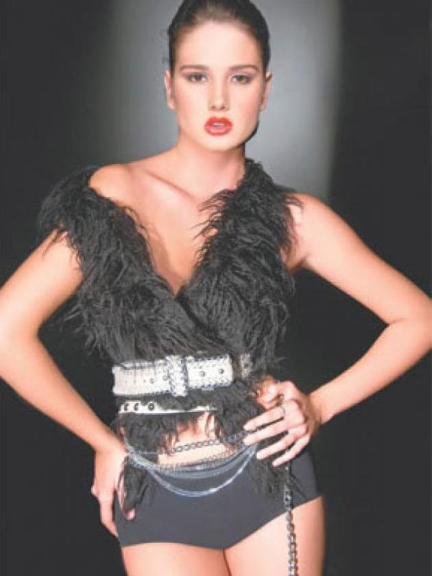 Sarita Rivera