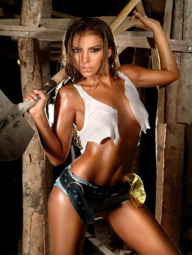 Vania Sanchez