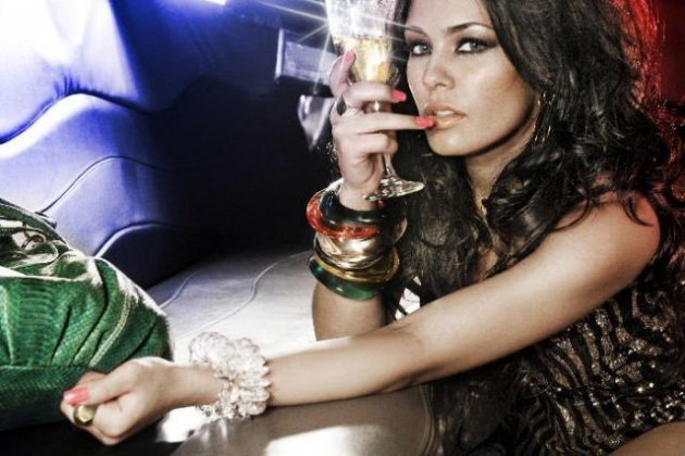 Yanina Gonzales