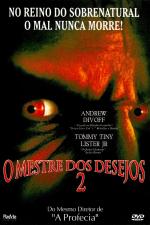 O Mestre dos Desejos 2 - O Mal Nunca Morre