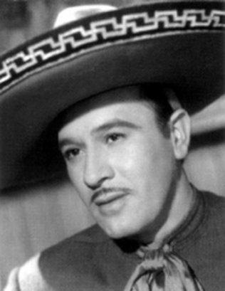 Педро Инфанте