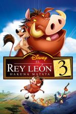 El Rey León 3: Hakuna Matata