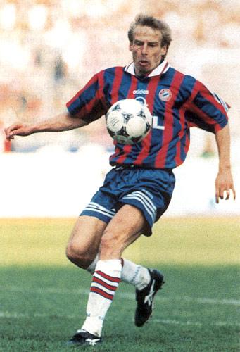 Jürgen Klinsman