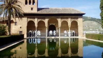 10 самых красивых городов Испании