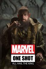 Curta Marvel: Todos Saúdem o Rei