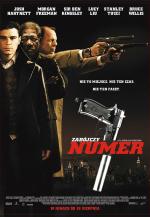 Zabójczy numer