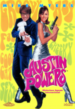 Austin Powers: Misterioso agente internacional