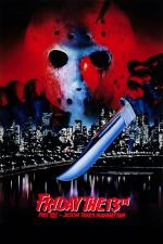 13일의 금요일 8: 맨하탄의 살인