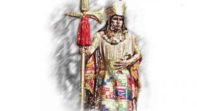 Dieux incas