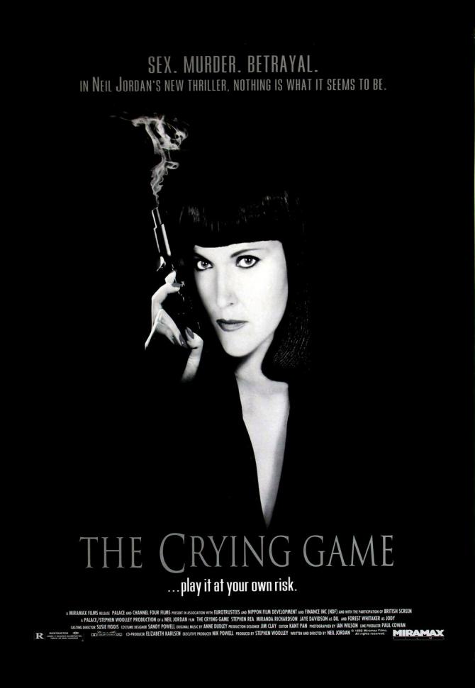 Game menangis