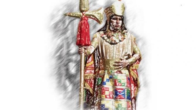 Inca gods