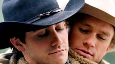 Os melhores romances gays do cinema