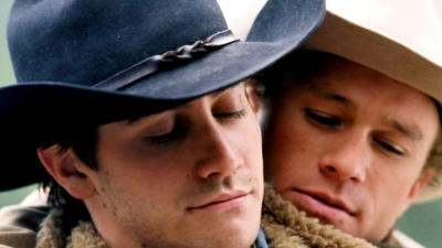 The best gay romances in cinema