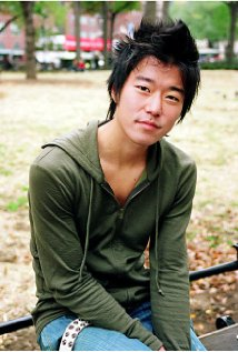 Aaron Yoo (USA with Korean descent)