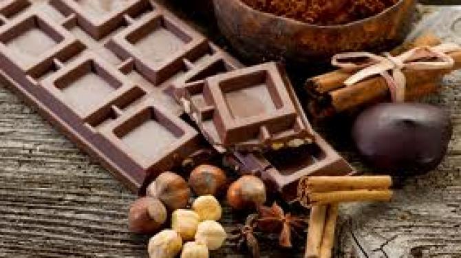 As melhores marcas de chocolate do mundo
