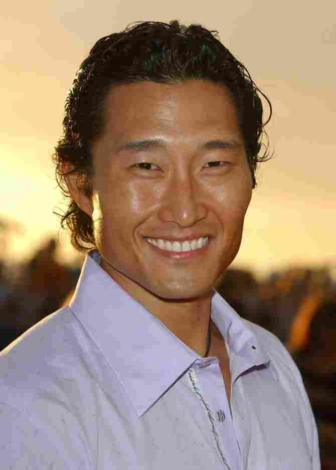 Daniel Dae Kim (South Korea)