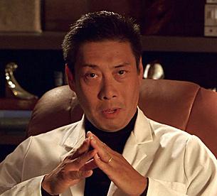 François Chau (Camboja)