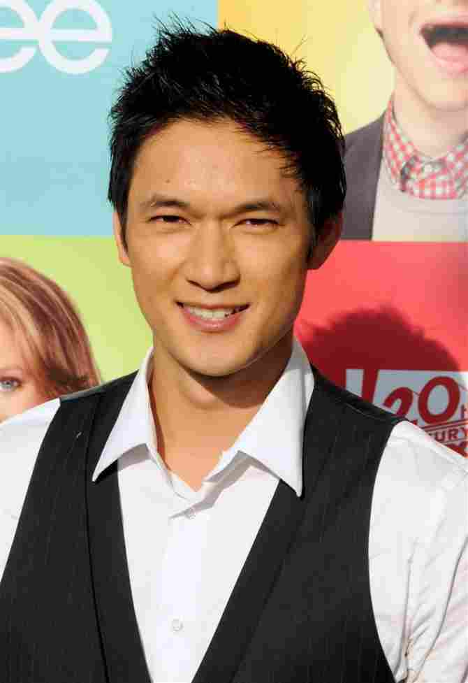 Harry Shum Jr. (Costa Rica with Chinese ancestry)
