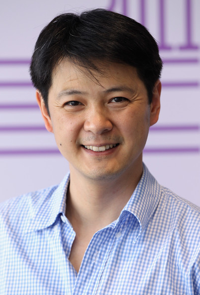 Ignacio Huang (Taiwan)