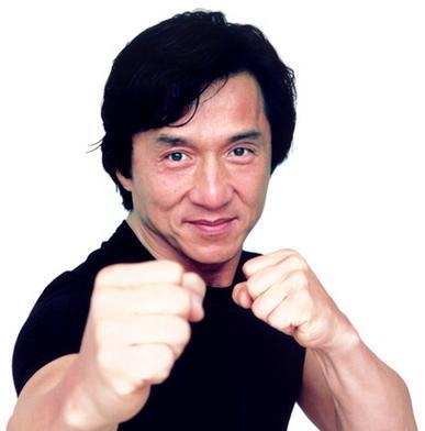 Jackie Chan (Hong Kong)