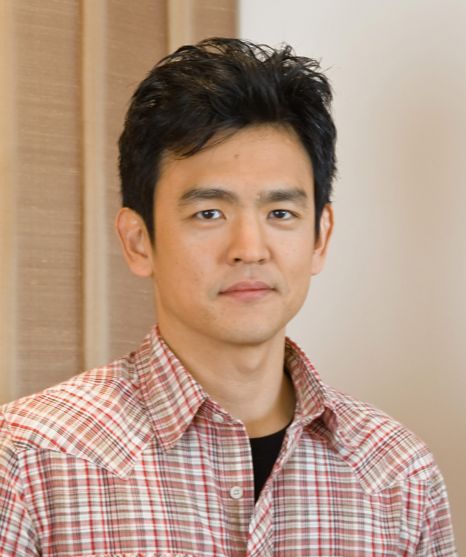 John Cho (South Korea)