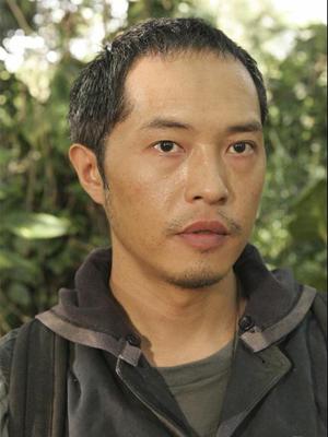 Ken Leung (EUA de ascendência asiática)