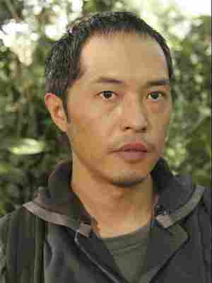 Ken Leung (USA with Asian descent)