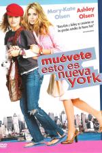 Muévete, esto es Nueva York