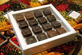 Sampaka cocoa