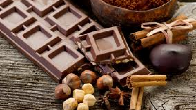 The best chocolate brands in the world