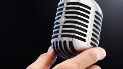 The best ballads sung by men
