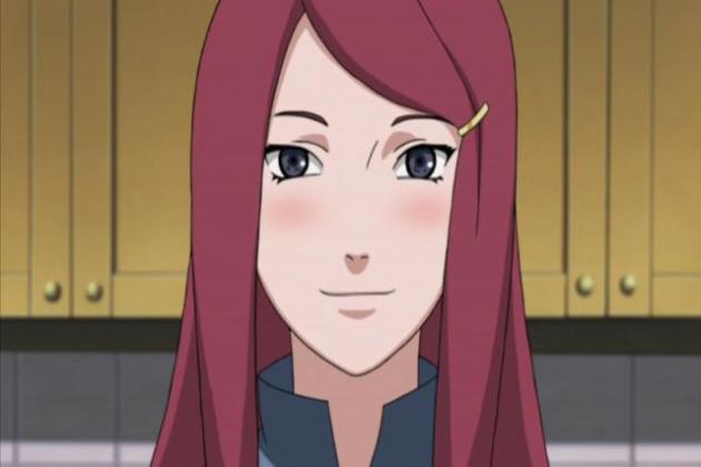 Kushina (Naruto Shippuden)
