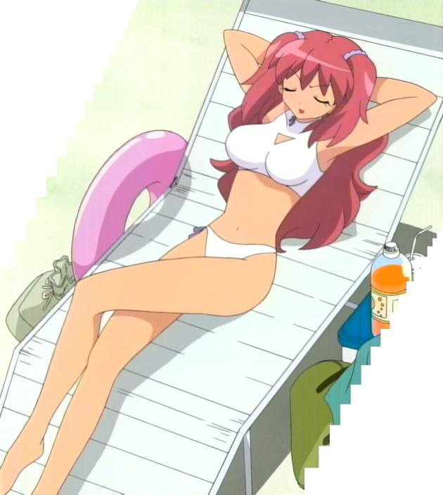 Natsumi (Keroro Gunso)