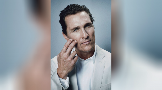 De beste films van Matthew McConaughey