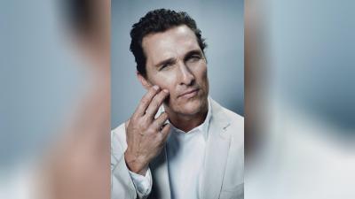 Film-film terbaik dari Matthew McConaughey