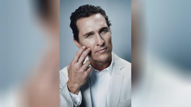 Os melhores filmes de Matthew McConaughey